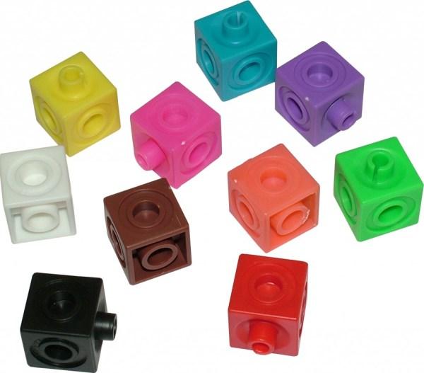 Cuburi pentru socotit 7