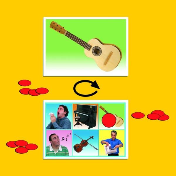 Sunete ale instrumentelor muzicale 7