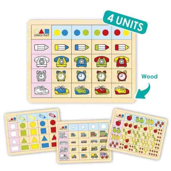 Jocuri Logice 1 4