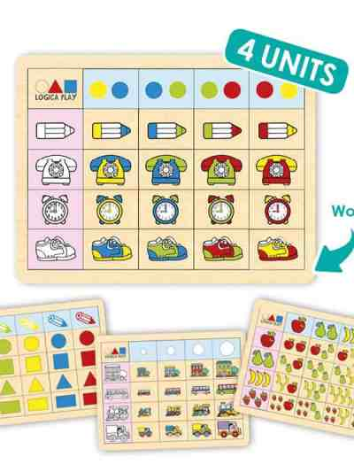 Jocuri Logice 1