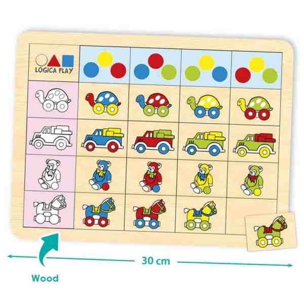 Jocuri Logice 2 7