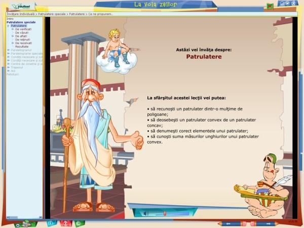 Lectii interactive de matematica vol. 3 5