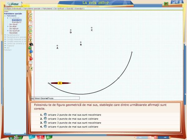 Lectii interactive de matematica vol. 3 6