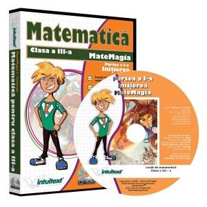 Pachet Matematica clasa a III-a 20