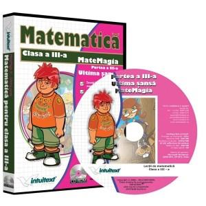 Pachet Matematica clasa a III-a 30