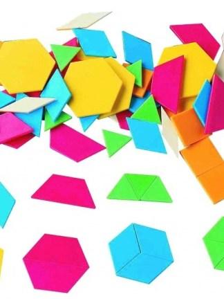 Forme geometrice plane