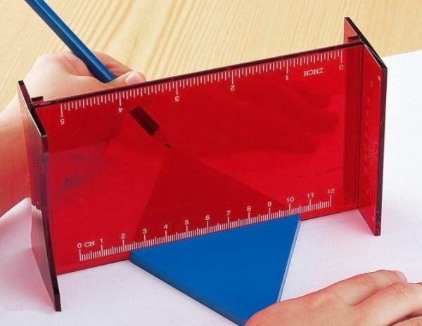 Oglinda simetrie complementara 4