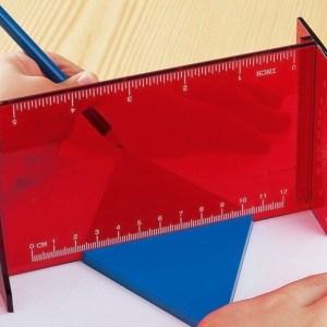 Oglinda simetrie complementara 9