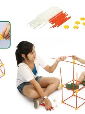 Trusa de geometrie in plan si spatiu