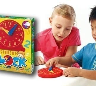 Ceasornic pentru copii