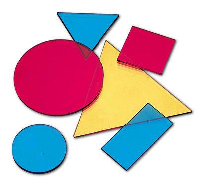 Trusa forme proiectabile 4