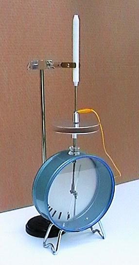 Trusa demonstrativa electrostatica 4