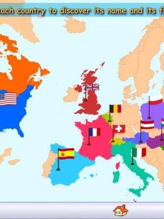 Engleza si Franceza ca un joc - partea 2