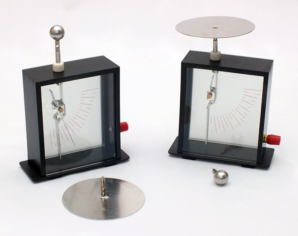 Electroscop demonstrativ 3