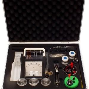 Trusa demonstrativa de electrochimie 7