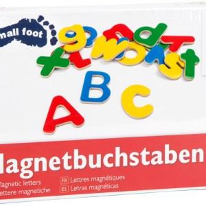 Alfabetar magnetic 7