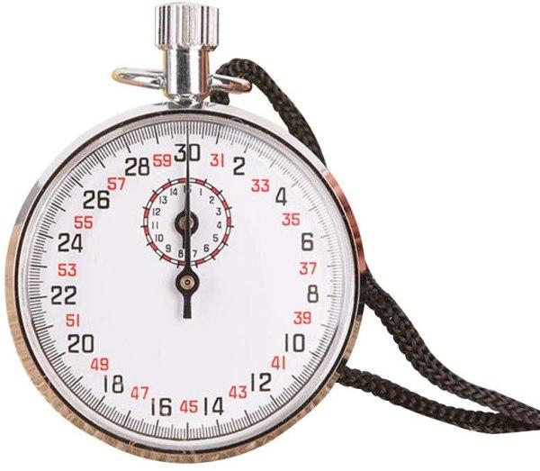 Cronometru mecanic 9