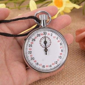 Cronometru mecanic 10