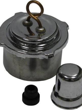 Spirtiera, metal, 100ml