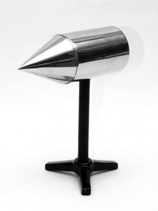 Conductor cilindric-conic