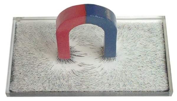 Set dispozitive pentru spectrul magnetic in plan si tridimensional 9