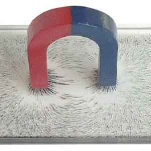 Set dispozitive pentru spectrul magnetic in plan si tridimensional 19
