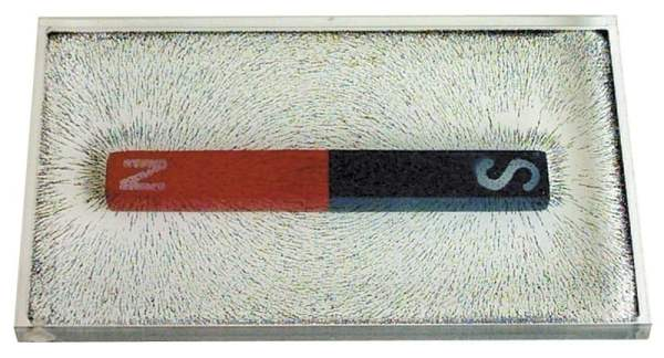 Set dispozitive pentru spectrul magnetic in plan si tridimensional 10