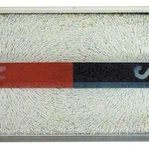 Set dispozitive pentru spectrul magnetic in plan si tridimensional 20