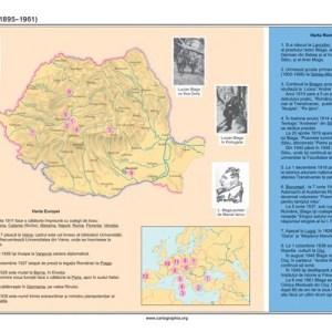 Atlasul literaturii romane 8