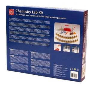 Micul chimist - trusa de chimie pentru elevi 12