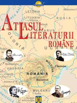 Atlasul literaturii romane