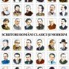 Scriitori romani clasici si moderni