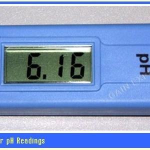 pH-metru digital 8