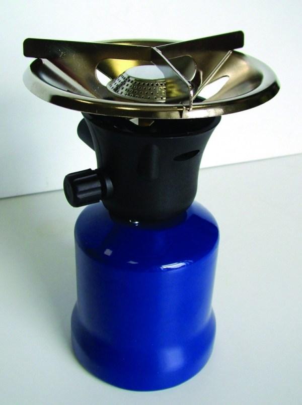 Arzator cu gaz pentru laborator 5