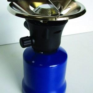 Arzator cu gaz pentru laborator 7