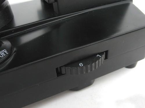 Microscop digital cu ecran LCD 11