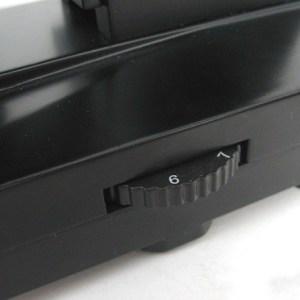 Microscop digital cu ecran LCD 25