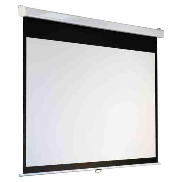 Ecran de proiectie pentru perete-tavan 3