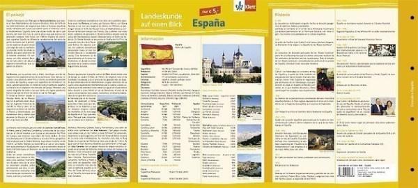 Spania - limba spaniola 4