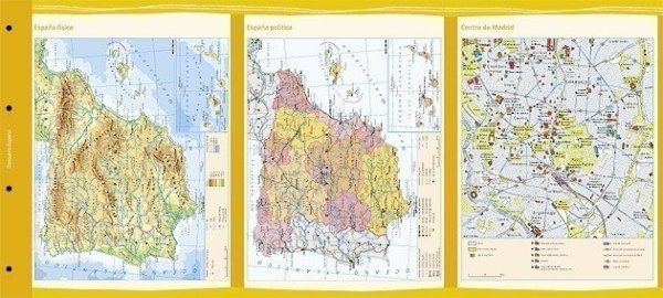 Spania - limba spaniola 5
