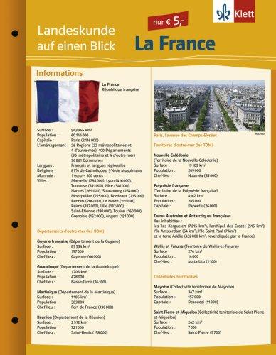 Franta - limba franceza 6
