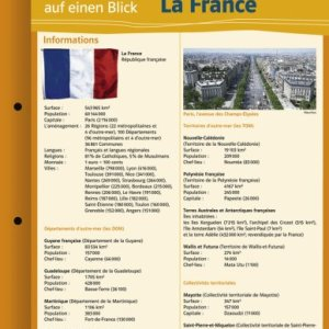 Franta - limba franceza 9