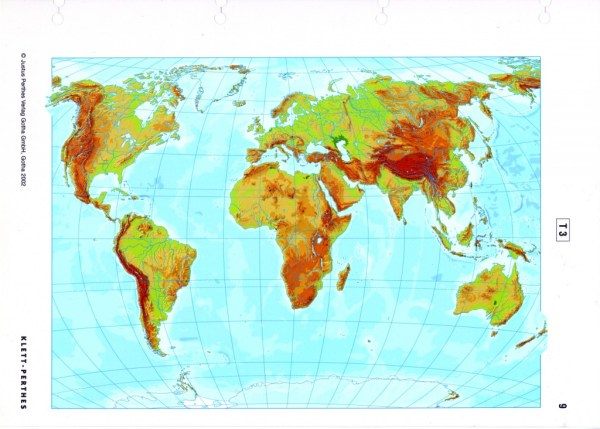 Atlas geografic general 5