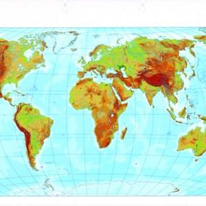 Atlas geografic general 8