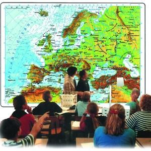 Atlas geografic general 7