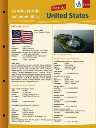 Statele Unite ale Americii - limba engleza