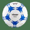 Minge fotbal din material sintetic SUPER PRIMO 2