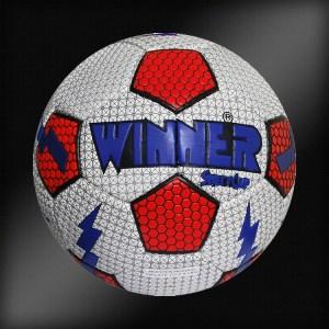 Minge fotbal din material sintetic Street Cup 5