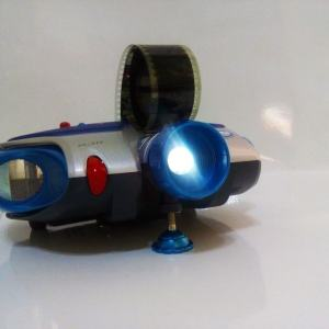 Proiector de Diafilme 35mm 17
