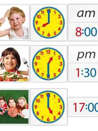 Planificarea activitatilor de zi cu zi